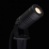 Cree LED steekspot Porto | warmwit | 3 watt | kantelbaar L2091