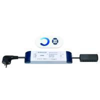 LED transformator | connector 12-gats | afstandsbediening | parallel | 36 watt L2046-CON12