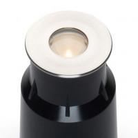 Cree LED grondspot Almada | warmwit | 3 watt | rond | 24 volt L2180