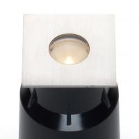 Cree LED grondspot Braga | warmwit | 3 watt | vierkant | 24 volt L2181