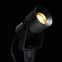 Cree LED steekspot Valbom | warmwit | 5 watt | kantelbaar | 24 volt L2186