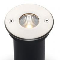 Cree LED grondspot Santana | warmwit | 5 watt | rond L2088